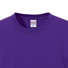 5.6オンス ロングスリーブTシャツ(1.6インチリブ)(5011-01)襟