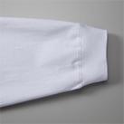 5.6オンス ビッグシルエットロングスリーブTシャツ(5019-01)袖口