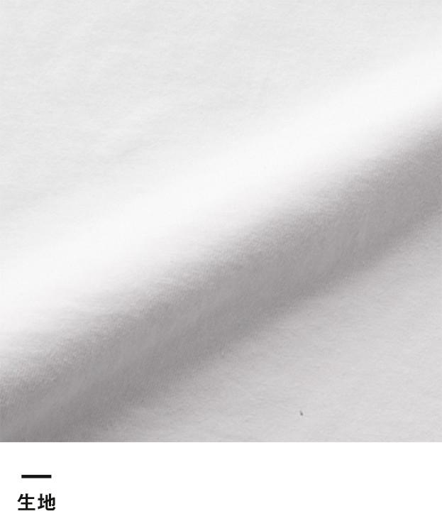 5.0オンス レギュラーフィットTシャツ(5401-01-02)生地