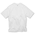 5.6オンス ビッグシルエットTシャツ(5508-01)正面