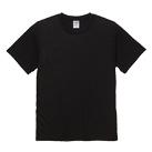 5.6オンス ドライコットンタッチTシャツ(ローブリード)(5660-01)正面