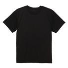 5.6オンス ドライコットンタッチTシャツ(ローブリード)(5660-01)背面