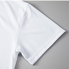 5.6オンス ドライコットンタッチTシャツ(ローブリード)(5660-01)袖