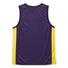 4.1オンス ドライバスケットボールシャツ(5925-01)背面