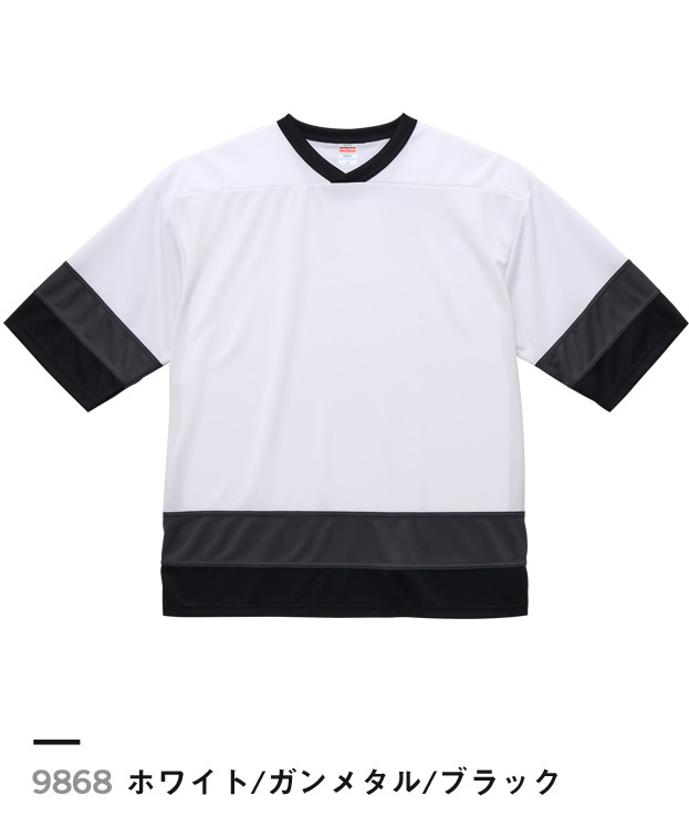 ホワイト/ガンメタル/ブラック
