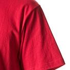 6.2オンス プレミアムTシャツ(5942-01)袖口