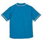 4.1オンス ドライアスレッチック ベースボール Tシャツ(5982-01)背面