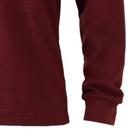 エアレット長袖Tシャツ(AIR-030)袖口リブ