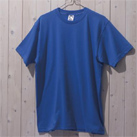 レギュラーコットンTシャツ(CR1102)正面