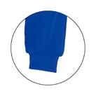 ドライタッチ長袖Tシャツ(DRY-202)袖口リブ