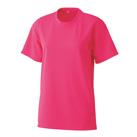 エコラブTシャツ(EC-1182)女性着用イメージ(SS)
