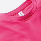 ファンクショナルドライTシャツ(FDT-100)襟