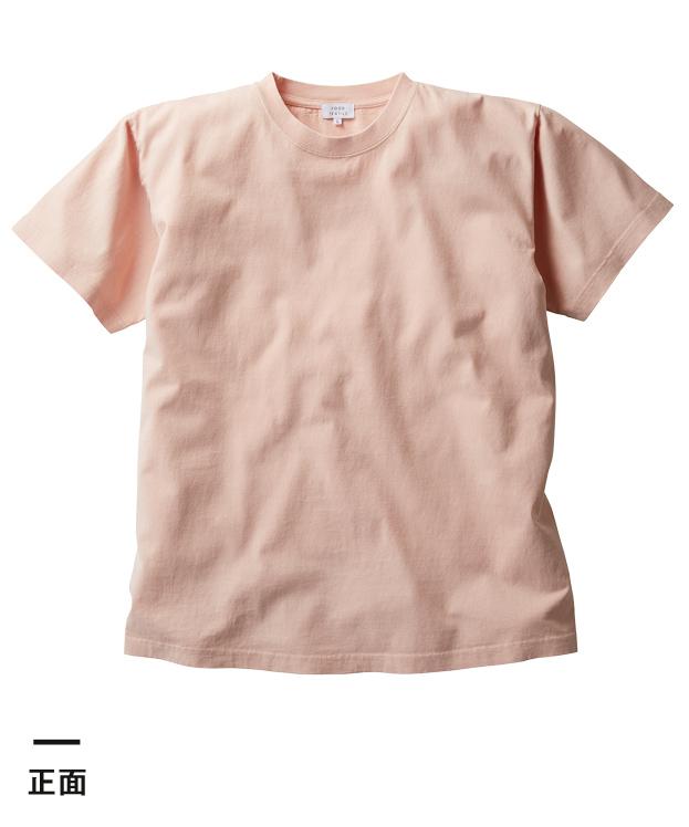 フードテキスタイルTシャツ(FTX-930)正面