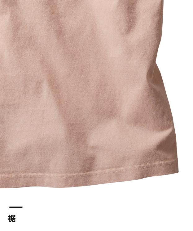 フードテキスタイルTシャツ(FTX-930)裾