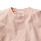 フードテキスタイルTシャツ(FTX-930)襟まわり