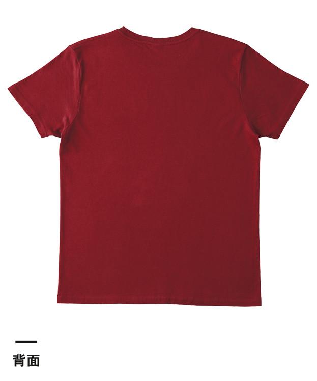 ヘビーウェイトTシャツ(GAT-500)背面