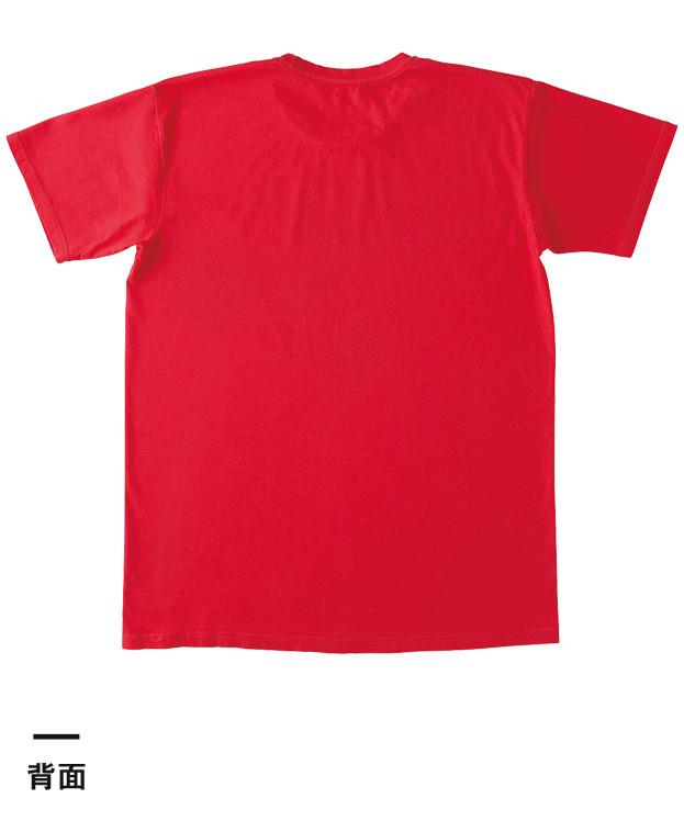 メイドインジャパンTシャツ(MIJ-901)背面