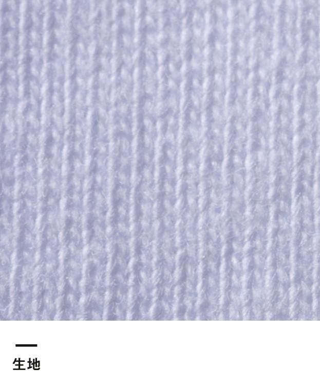 オーガニックコットンクルーネックTシャツ(MS0301)生地