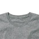 オーガニックコットンクルーネックTシャツ(MS0301)襟