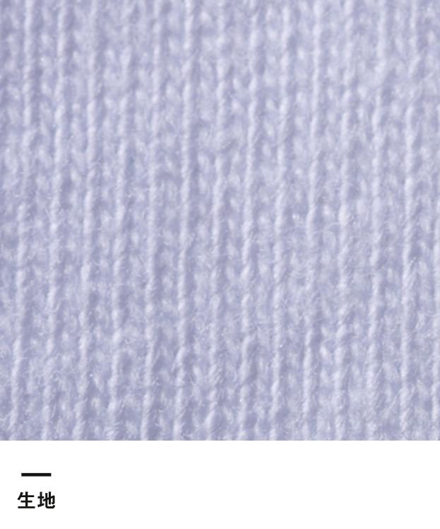 オーガニックコットンVネックTシャツ(MS0302)生地