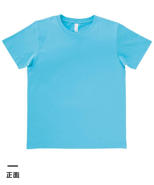 5.3オンス ユーロTシャツ(MS1141-1141W)正面