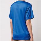 ライトドライTシャツ(MS1146)背面(着用)