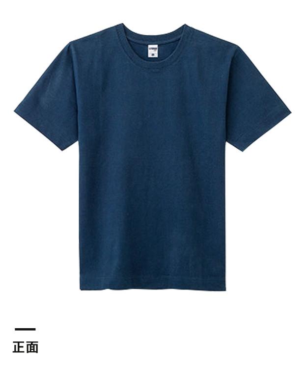 10.2オンス スーパーヘビーウェイトTシャツ(MS1150)正面