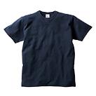 オープンエンドマックスウェイトバインダーネックTシャツ(OE1118)正面