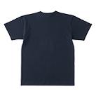オープンエンドマックスウェイトバインダーネックTシャツ(OE1118)背面