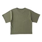オープンエンドマックスウェイトウィメンズオーバーTシャツ(OE1301)背面