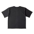 オープンエンドマックスウェイトメンズオーバーTシャツ(OE1401)背面