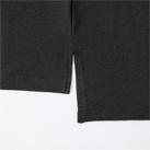 オープンエンドマックスウェイトメンズオーバーTシャツ(OE1401)前後段違い仕様の裾スリット