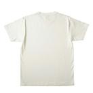 オーガニックコットンTシャツ(OGB-910)背面