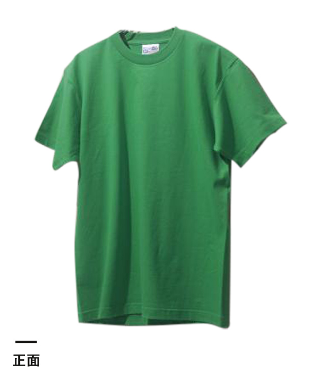 タッチ&ゴーTシャツ(SS1030)正面