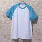 ラグランTシャツ(SS1070)正面