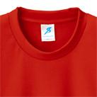 清涼感Tシャツ(T26DT)襟