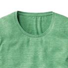 トライブレンドウィメンズTシャツ(TCR-127)襟