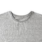 ウィメンズドルマンTシャツ(WDN-804)襟