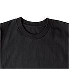 ウィメンズ ノースリーブTシャツ(WOS-808)襟
