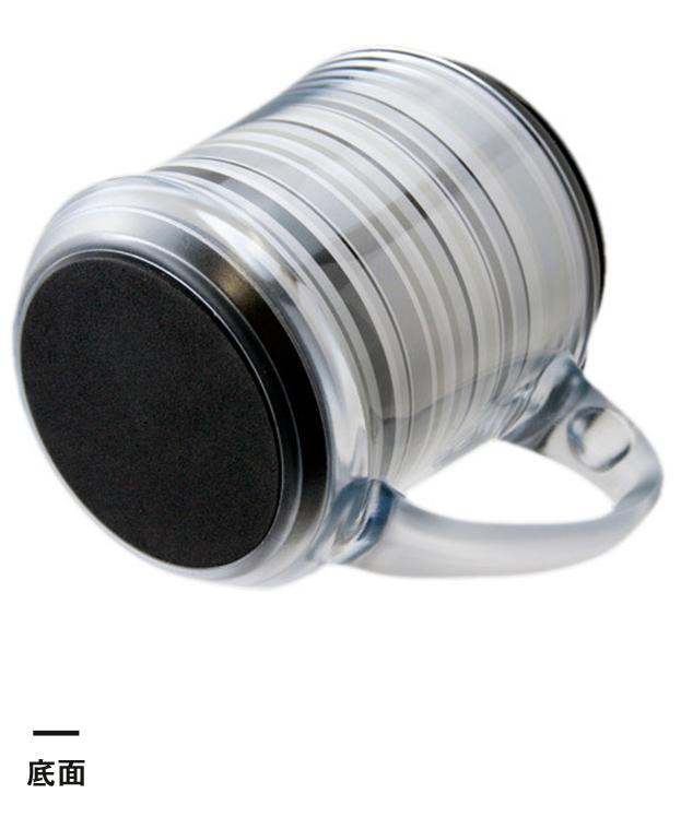 カスタムメイドマグカップ(320ml)(044540)底面