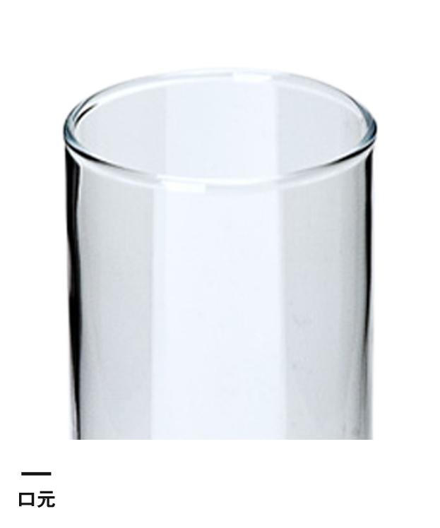 ロンググラスタンブラー(300ml)(050749)口元
