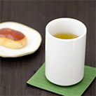 湯呑(ゆのみ)(270ml)(068843)定番サイズの湯呑