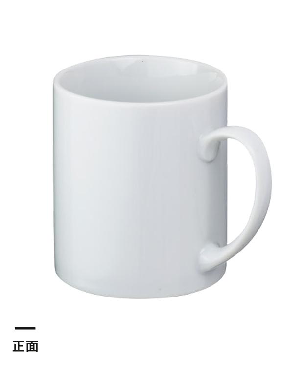 マグカップ・ストレートタイプ大(300ml)(069246-180347)正面