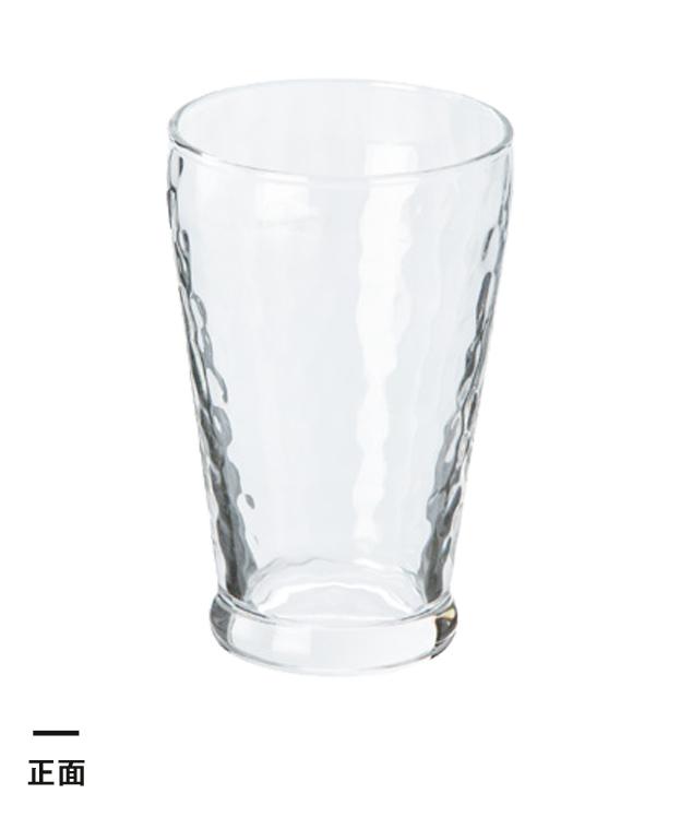 炭酸水グラス(中)(245ml)(121951)正面