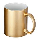フルカラー転写対応陶器マグカップ(320ml)(124143-124242)正面