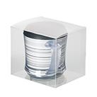 カスタムメイドマグ(320ml)差し替え(127144-130946)通常は白箱入りでのお届けですがオプションでクリアケースでの納品が可能です