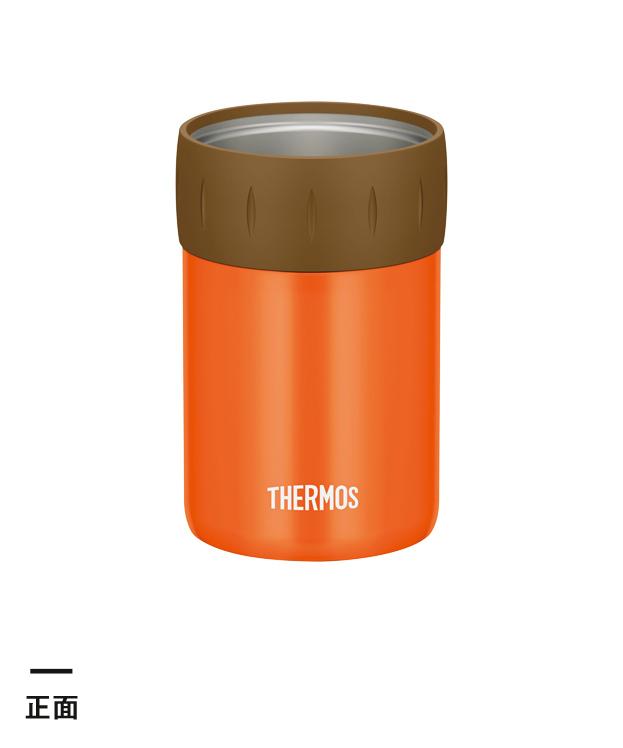 サーモス 保冷缶ホルダー 350ml缶専用(JCB-352)正面