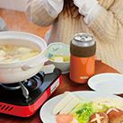サーモス 保冷缶ホルダー 350ml缶専用(JCB-352)真空断熱構造で飲み頃の温度をキープします。