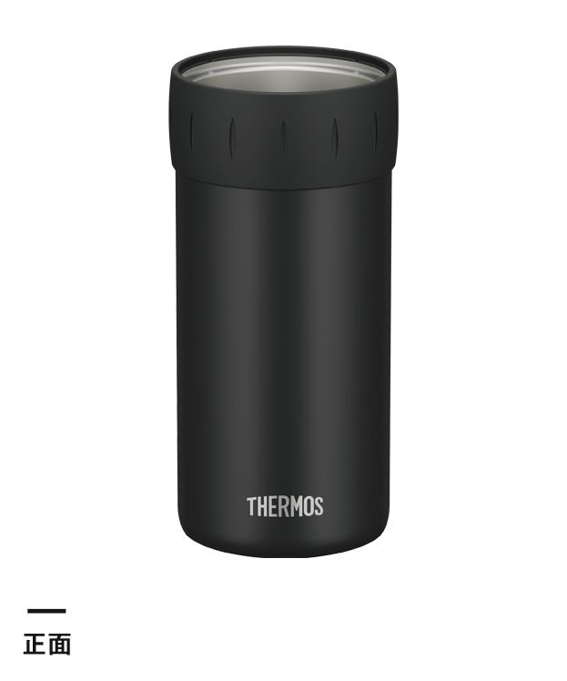 サーモス 保冷缶ホルダー 500ml缶専用(JCB-500)正面