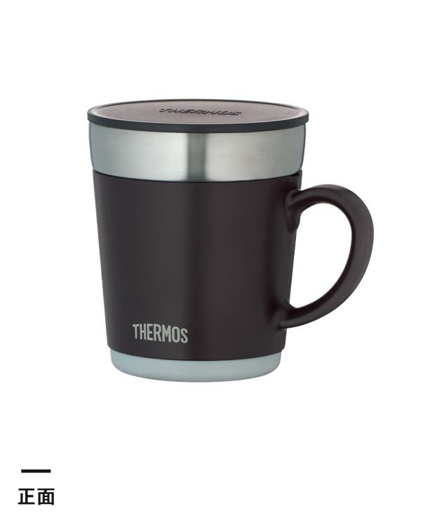 サーモス 保温マグカップ 350ml(JDC-351)正面